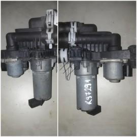 Клапана печки W220, W215 бензин