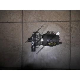 Дополнительный моторчик на антифриз W220 , W221- М275