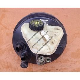 Усилитель тормозной ( вакуум )  W221 , W216