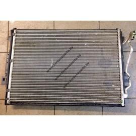 Радиатор кондиционера W221 , W216