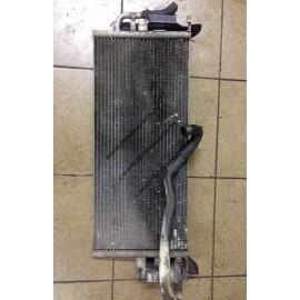 Радиатор охлаждения дополнительный W221, W216 M273