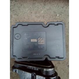 Блок АБС W221 задний привод  А2215452632