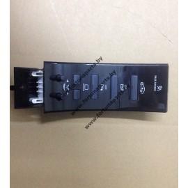 Блок кнопок на центральной консоли W221, W216