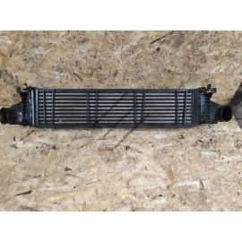 Радиатор интеркулера А2215001004  , ОМ642