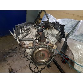 Двигатель OM642 к Mercedes W221, W164 , W204 ...