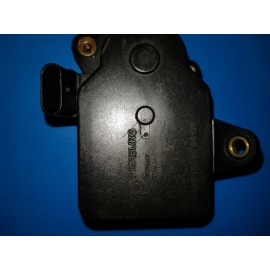 Сервопривод заслонок впускных коллекторов OM642- A6421500494