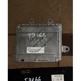 Блок управления системы ночного видения A2218705885