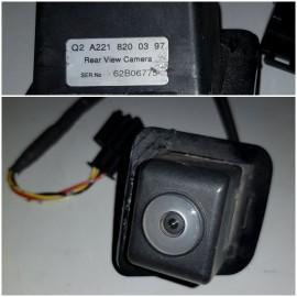 Камера заднего вида W221- A2218200397