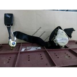 Ремни безопасности , натяжители ремней , защелки W221