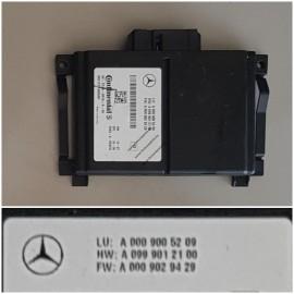 Блок управления движением по полосам А0009005209
