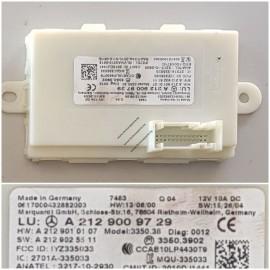 Блок управления бесключевым доступом А2129009729
