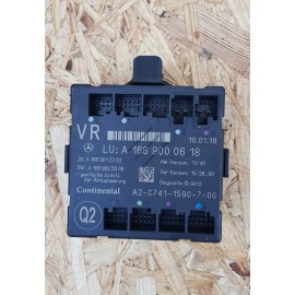 Блок управления двери A1669000618