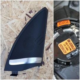 Динамик правой передней двери harman/kardon  W166 , X166