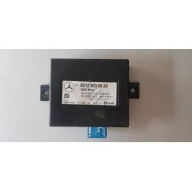 Блок упр. круиз контроля W166 , W292  А2129009829