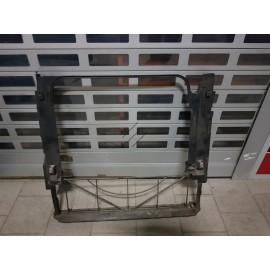 Кассета радиаторов Е53- 17101439105